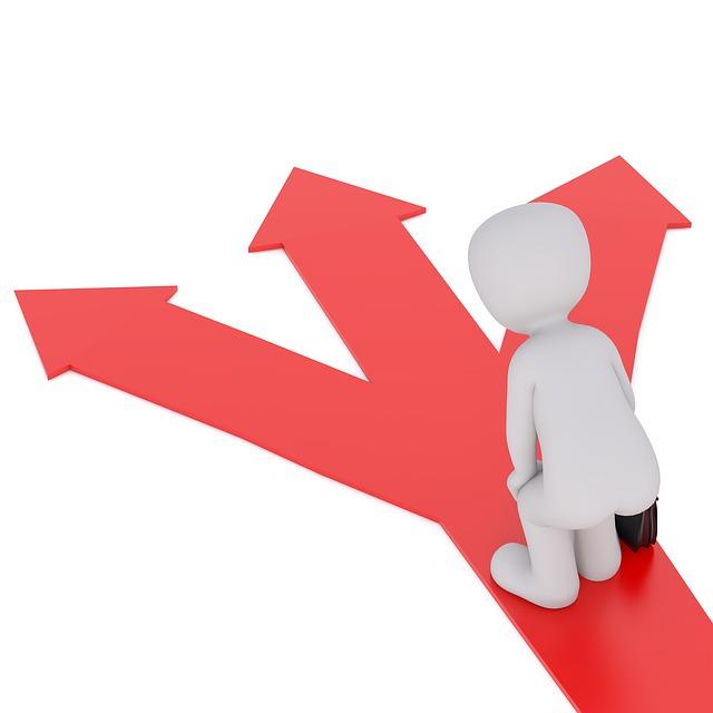相続放棄、限定承認、単純承認という3つの選択。